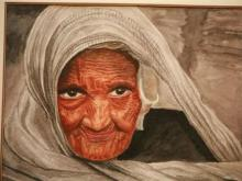 传奇画家彭国权去世 曾是成都最早一批百万富翁