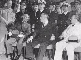 罗斯福曾密令史迪威 通过